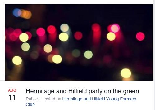 H&H party on the green