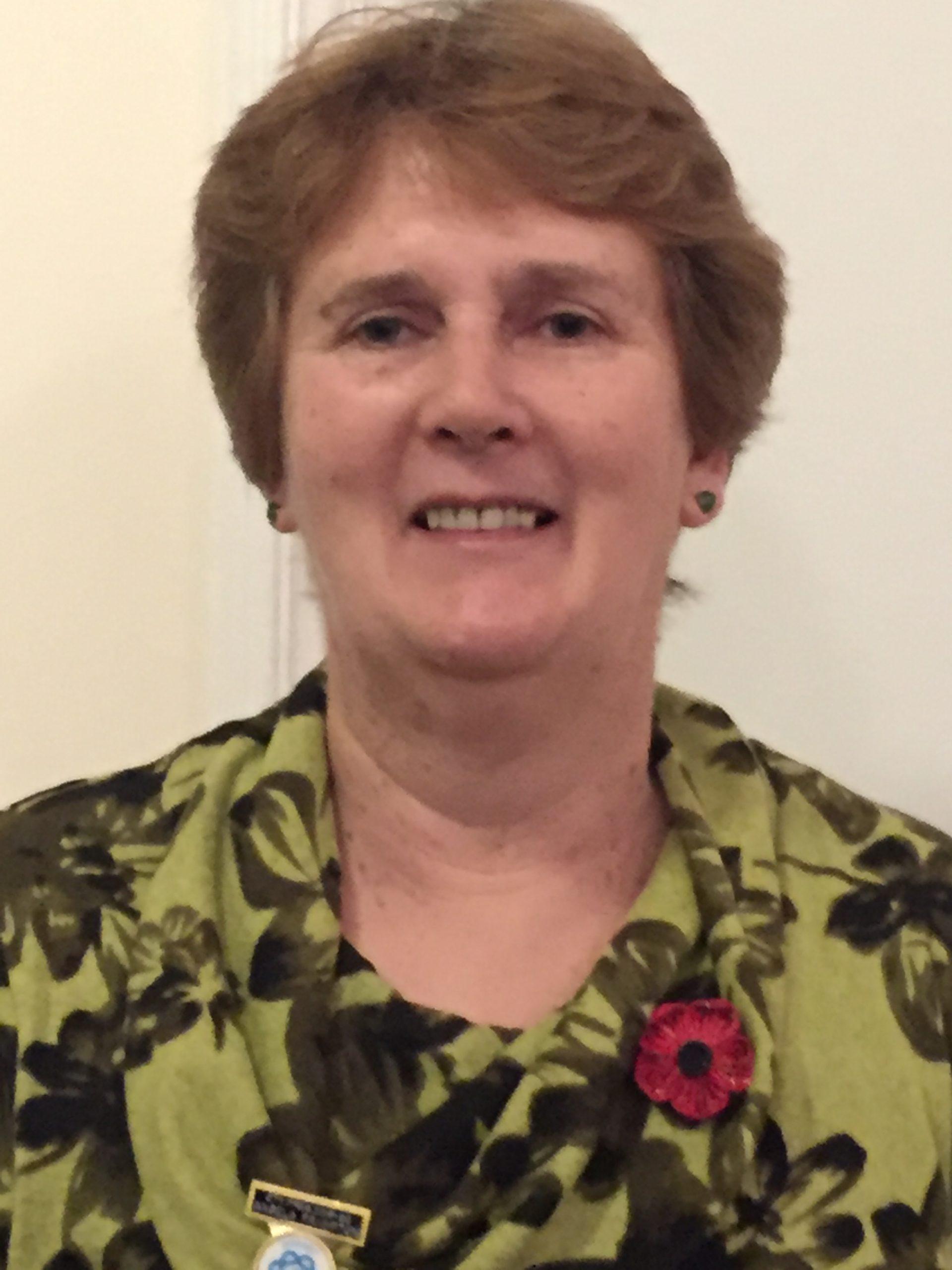 Angela Frampton
